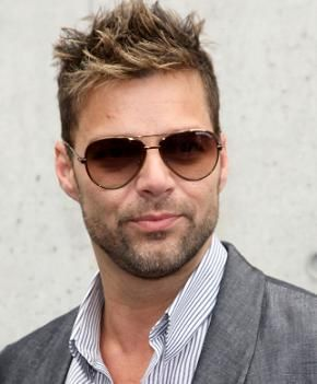 Amenazaron de muerte a Ricky Martin