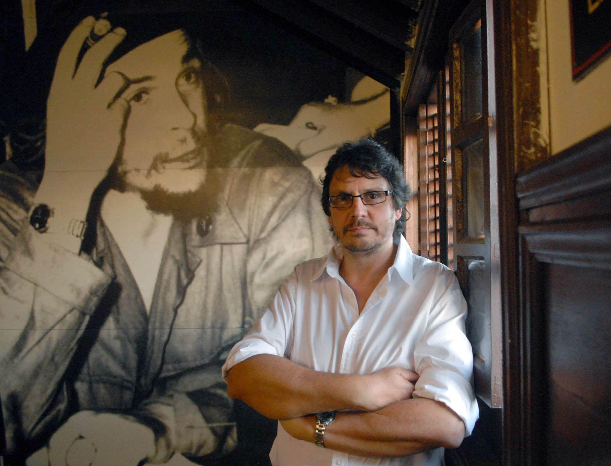 13 episodios. El historiador estrena un nuevo ciclo sobre la historia argentina.