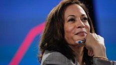 Harris hizo historia por ser la primera mujer afro estadounidense y surasiática, pero sobre todo la primera mujer en ocupar el cargo de vicepresidenta de Estados Unidos.