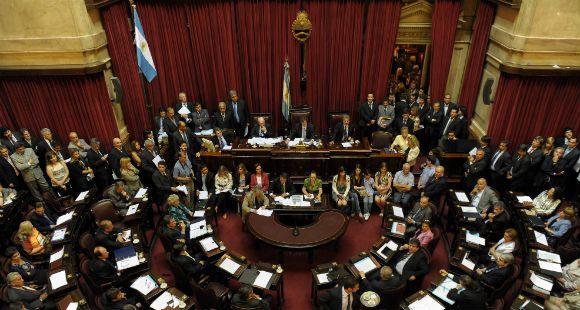 La Cámara de Senadores convirtió en ley el nuevo estatuto del peón rural