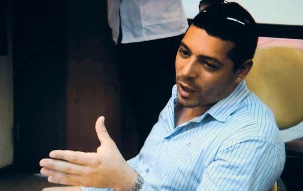 Los exámenes médicos y psicológicos de los expertos municipales desaconsejaron que Matías Capozzuca vuelva a conducir.