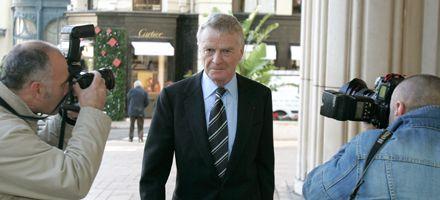 Asamblea de FIA le da su confianza a Mosley, que seguirá como presidente