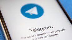 De a poco, Telegram gana nuevos usuarios a costa de los cambios en las políticas de privacidad de Whatsapp.
