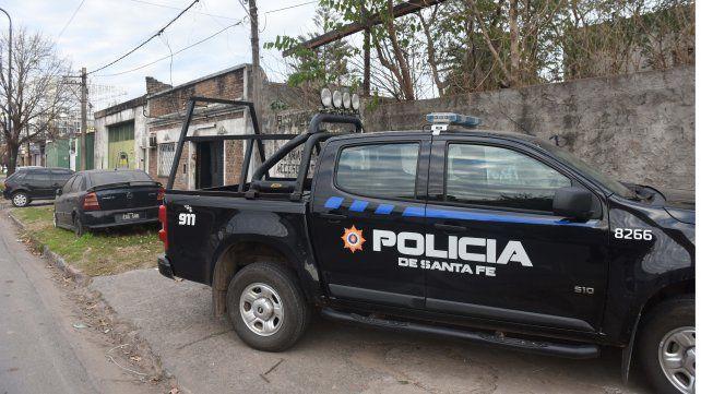 Cae un joven sospechado de haber baleado dos viviendas