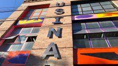 La Usina Social contiene múltiples espacios creativos. Está en Jujuy al 2800, en pleno barrio Pichincha.