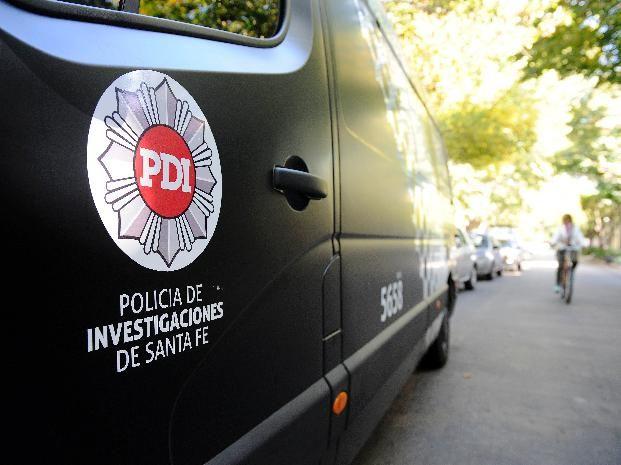 Desbarataron una banda que robaba en Rosario, Villa Constitución y San Nicolás