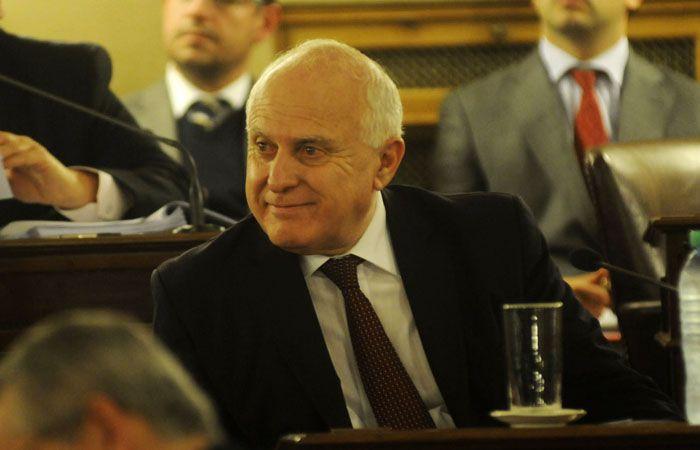 El gobernador electo Miguel Lifschitz había propuesto desdoblar el Ministerio de Aguas