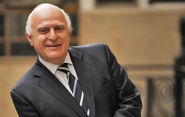 """""""Tener funcionarios del PJ no sería un obstáculo para mi gestión"""""""