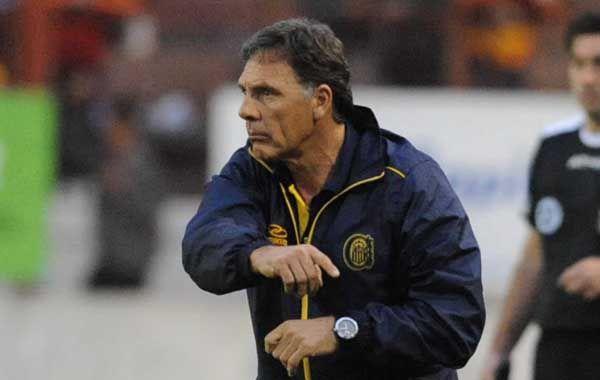 A Russo lo convenció el rendimiento y pondría los mismos once que le ganaron a Boca Unidos en Corrientes.
