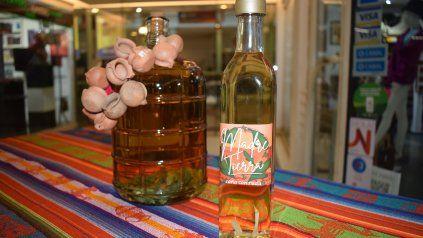 Madre Tierra, la caña con ruda de producción rosarina, ya está a la venta con vistas a la celebración de la Pachamama.