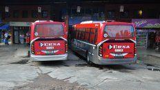 Paraná-Santa Fe: subió un 60% el boleto de colectivos