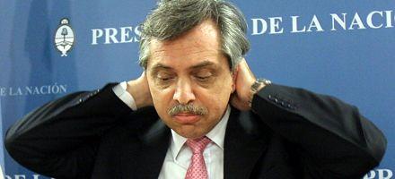 Alberto Fernández: es una operación de inteligencia el informe de EEUU