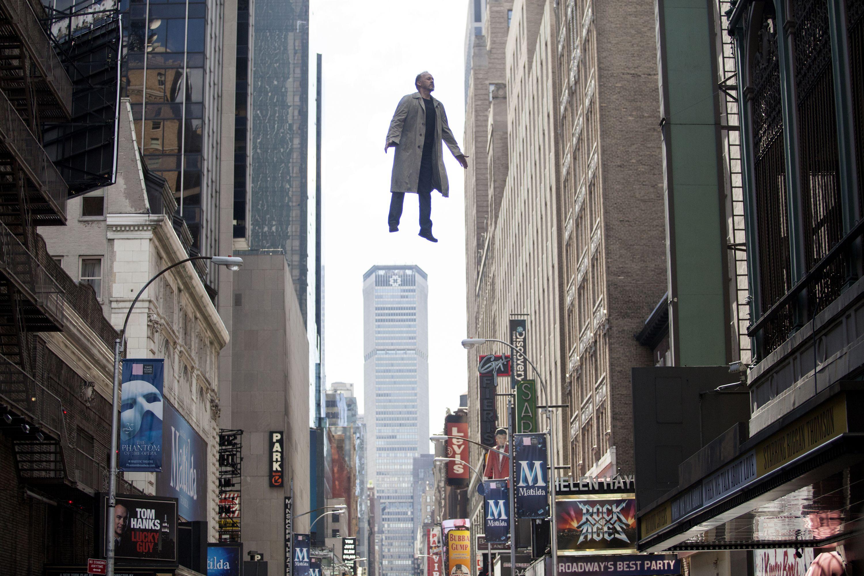 """Alta aspiración. """"Birdman"""""""