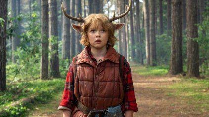 Cine / Crítica de Sweet Tooth: Un mundo con criaturas extrañas