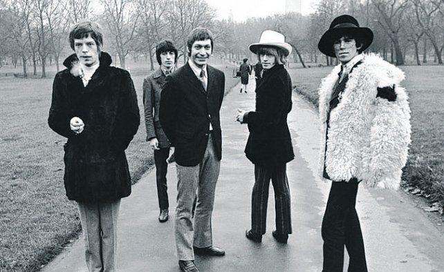 Los dorados 60. La película se centra en el primer período del grupo.