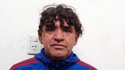 El fundador de la banda Los Monos fue detenido en la zona sudoeste de la ciudad
