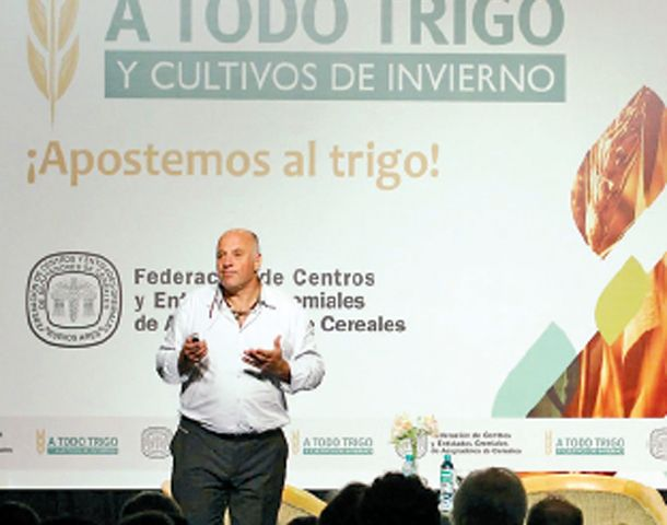 González Montaner cuestionó el mercado de alquileres.