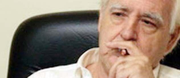 Alberto Tortajada declaró ayer ante tres funcionarios judiciales en el Hospital de Emergencias.