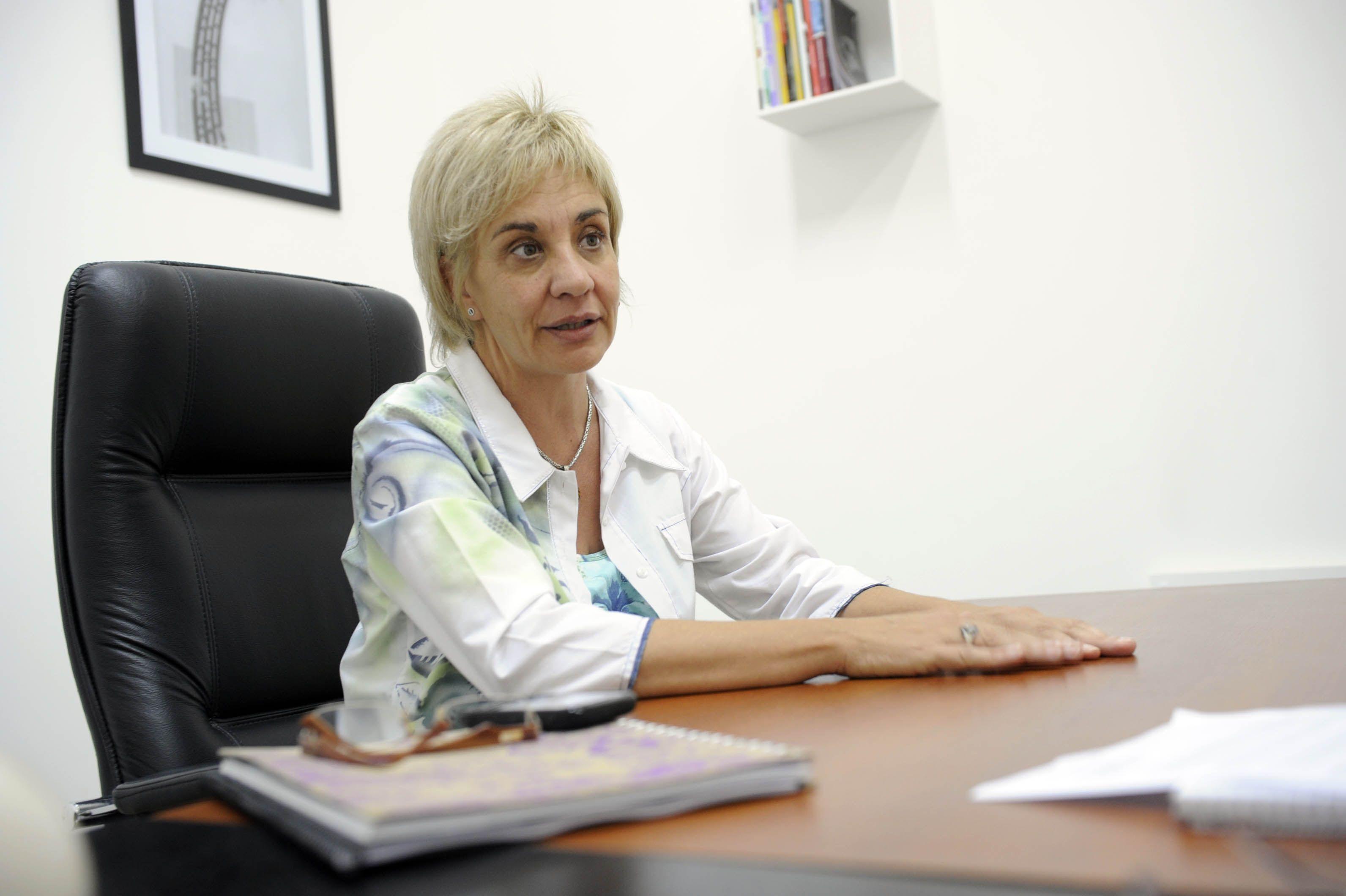 Las versiones sobre la posible renuncia de la ministra de Educación