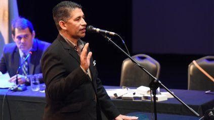 Fiscalía pedirá a Ciudad Futura datos sobre la denuncia de abuso contra Trasante