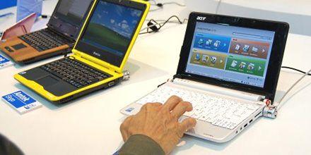 ¿Quién ganará la batalla entre las netbooks y los teléfonos inteligentes?