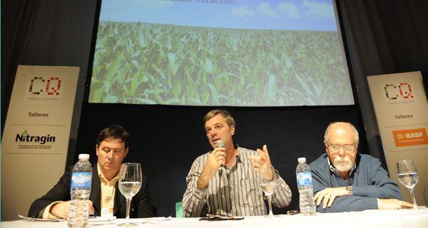 El mercado mundial juega a favor del precio de cereales y oleaginosas