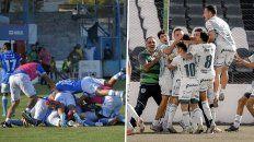 Estudiantes y Sarmiento buscan llegar a la Liga Profesional