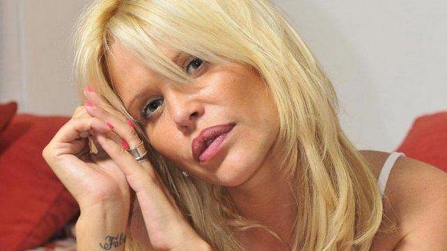 Dolor. Una muerte en el entorno de Nazarena Vélez vuelve a sacudir a su familia.