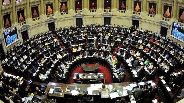 Aún queda por analizar en una comisión si suspenderán los aumentos jubilatorios a jueces y fiscales.