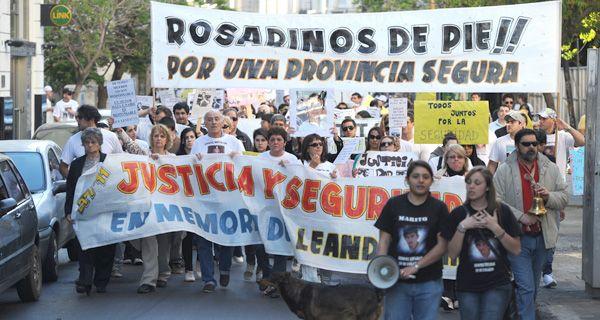 Arrestaron por tercera vez al chico que confesó haber matado a Leandro Zini