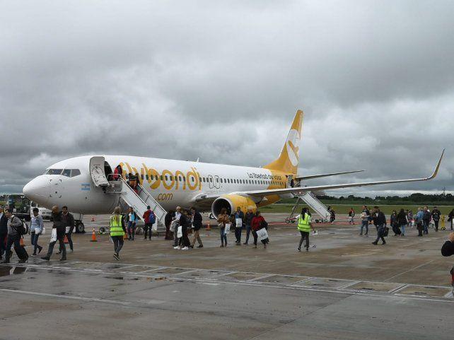 Ya se puede volar  directo desde  Rosario a Tucumán
