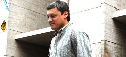 Peressotti declaró, se justificó y acusó al padre de una de las chicas