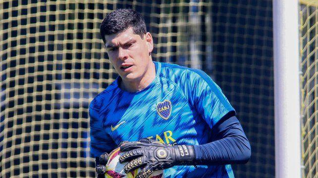 Esta feliz. El boliviano dijo que el equipo de La Ribera sumó 11 millones de hinchas.