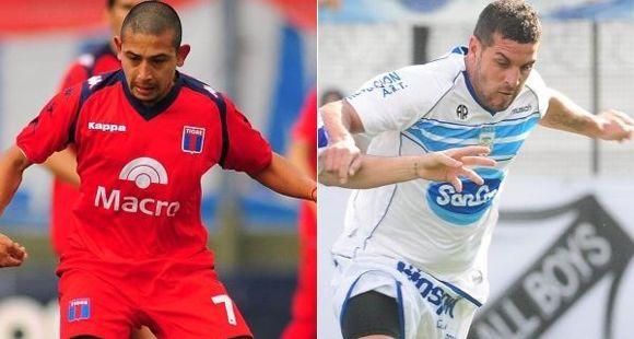 Tigre goleó 3-0 a Rafaela y le postergó la vuelta olímpica a Boca
