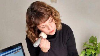 ¿Cómo elegir el maquillaje adecuado para las reuniones virtuales?
