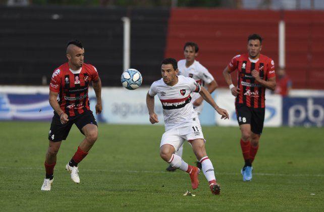 Superliga definió cuándo se jugará el postergado de Newells con Independiente