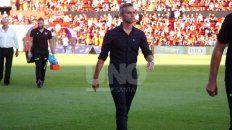 Pablo Lavallén, candidato a ser nuevo DT de Independiente