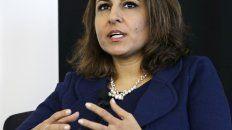 Neera Tanden, ex funcionaria de Obama, estará a cargo de Administración y Presupuesto, un área clave del Gobierno.