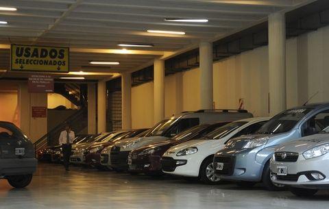 La venta de autos usados alcanzó un nuevo récord en mayo