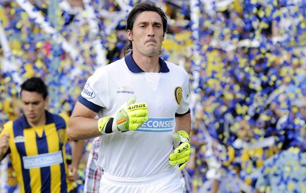 Caranta espera además conseguir una cierta regularidad que le permita clasificar a la Copa Sudamericana. (Foto: S. Meccia)