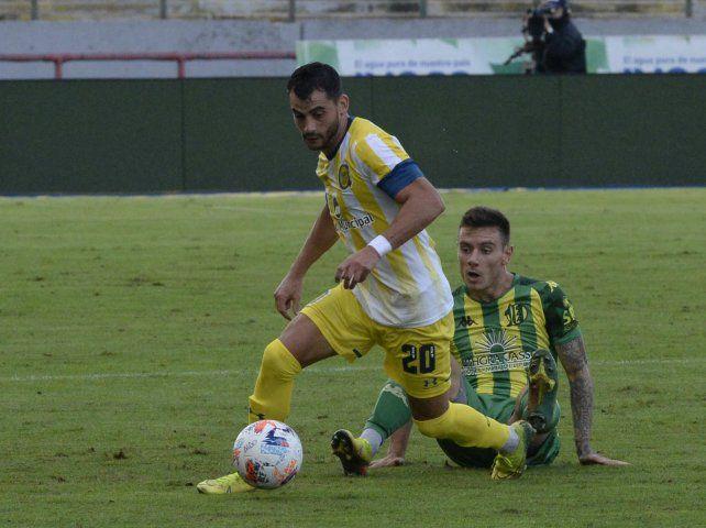 Central viene de ganar en Mar del Plata y quiere repetir.
