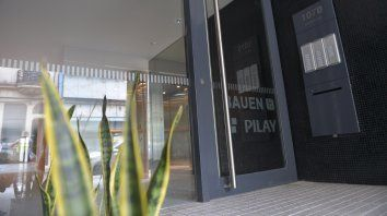 Pilay lanza Bauen 2021
