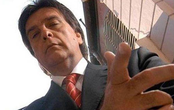 Luis Ventura le contestó a Calamaro y amenazó con hablar