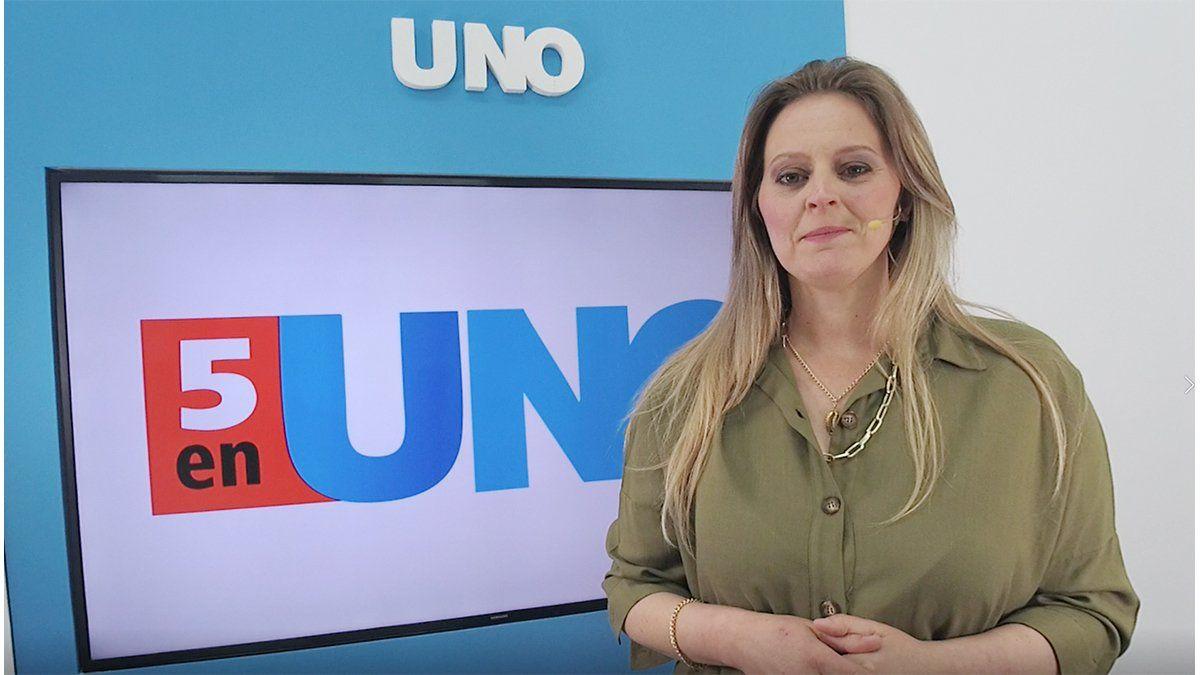 Cinco en UNO: los principales títulos