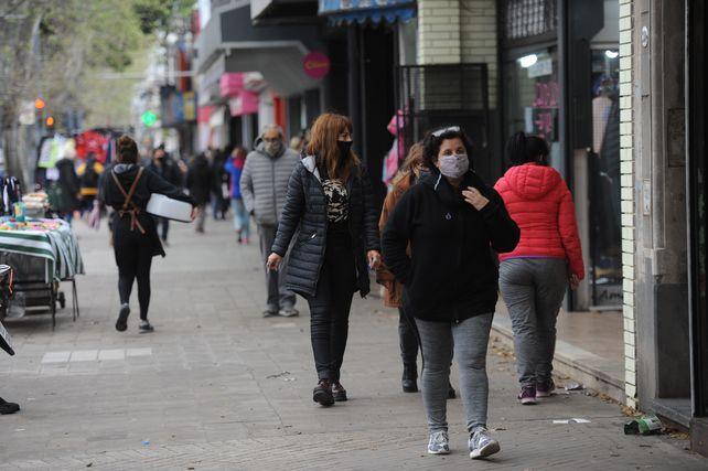 Las cifras recolectadas por los encuestadores en la ciudad son las mejores de los últimos dos años.