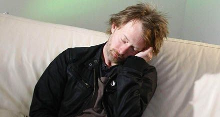 Radiohead desafía otra vez a las discográficas con su nuevo álbum