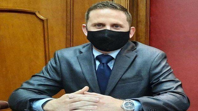 La investigación fue llevada adelante por el fiscal Roberto Olcese.
