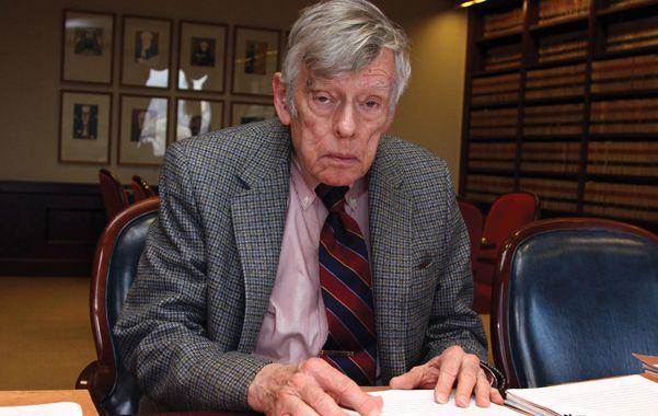 Buitres. El juez neoyorquino Thomas Griesa convocó a una audiencia para mañana