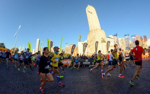 La ciudad ha sido sede de importantes eventos deportivos que congregan multitudes.