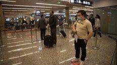 Abrirán fronteras y habilitarán vuelos de países limítrofes